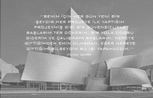 ünlü mimarlar