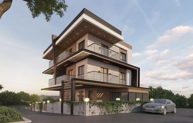 mimarlık bürosu
